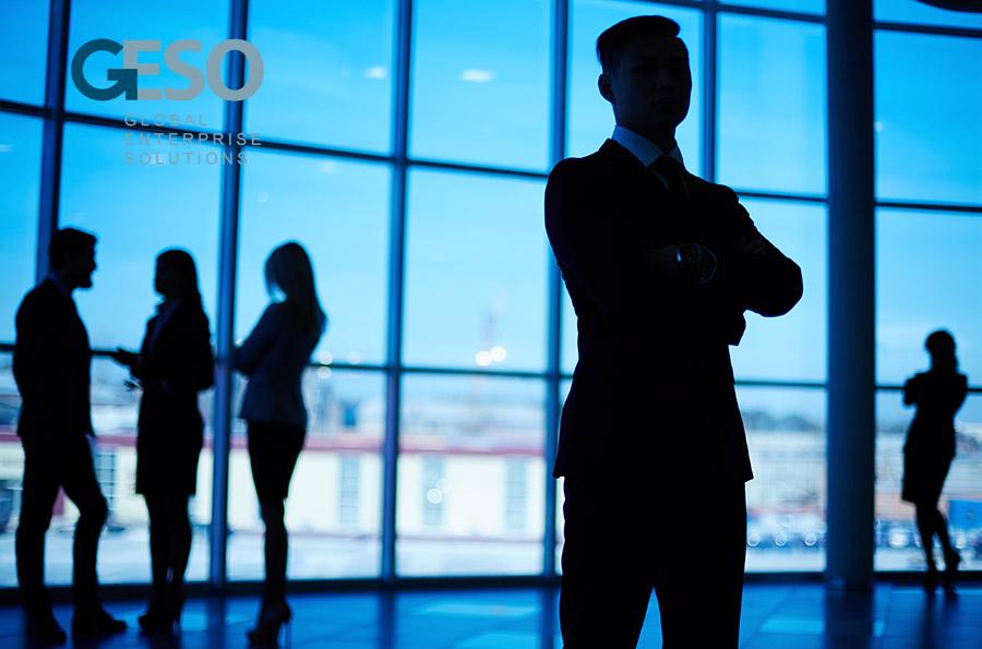 Kỹ năng lãnh đạo của nhà quản lý doanh nghiệp