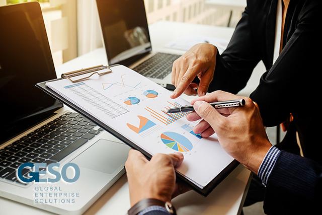Sử dụng phần mềm quản lý doanh nghiệp